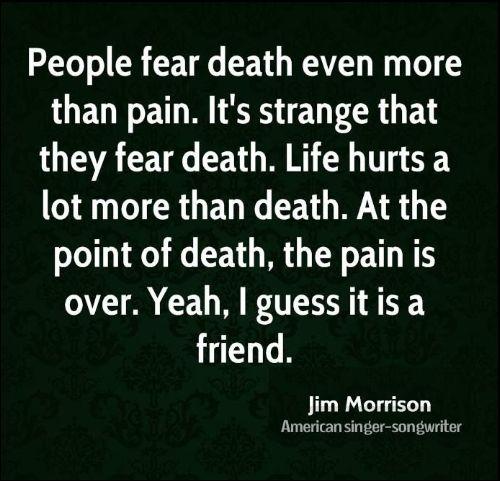 famous jim morrison quotes