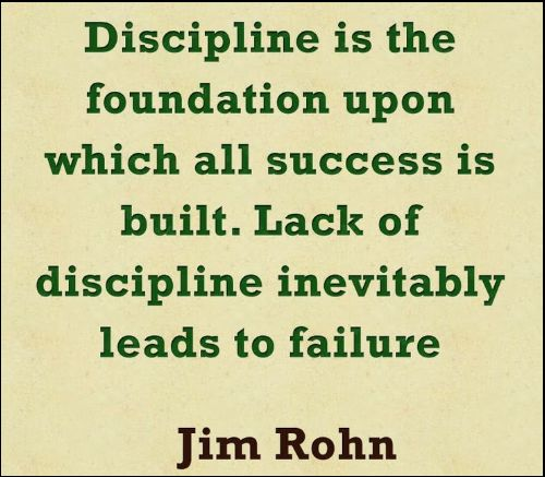 jim rohn quotes about success
