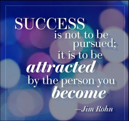 famous quotes by jim rohn