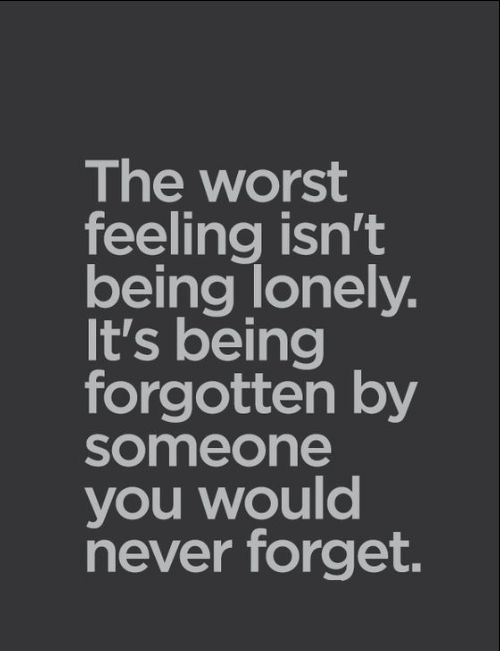 loneliness encouragement quotes