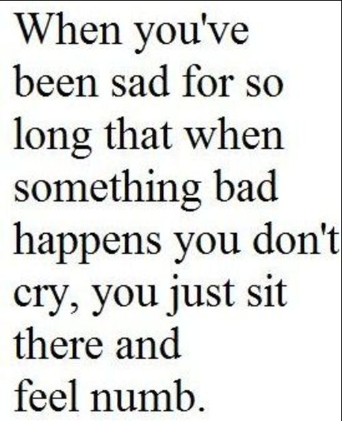 True sad quotes about Loneliness