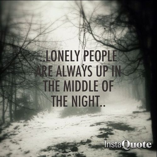 loneliness quotes for her
