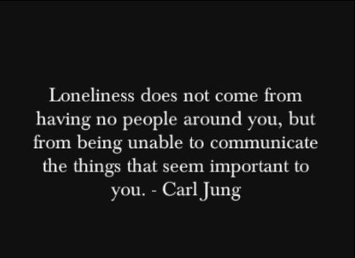loneliness quotes long