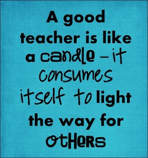 Teacher Quotes 40 Really Best Quotes Pictures To Share This Year