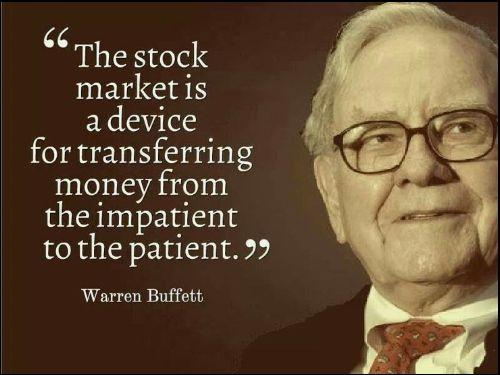 warren buffett quotes on leadership