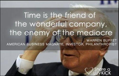 warren buffett quotes on investment