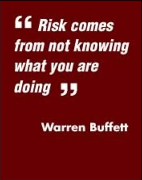 warren buffett stock market quotes