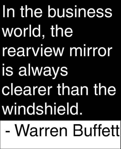 warren buffett motivational quotes