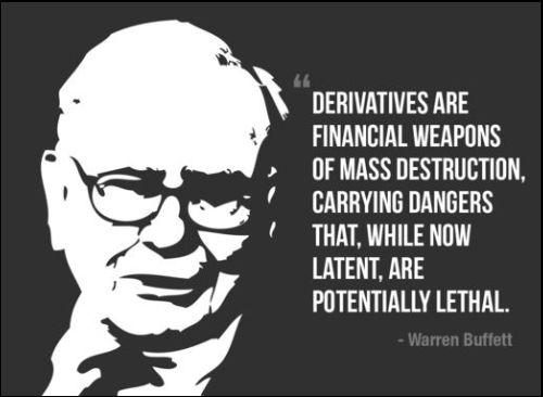 warren buffett famous quotes on investing