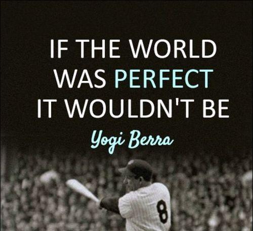 yogi berra best quotes