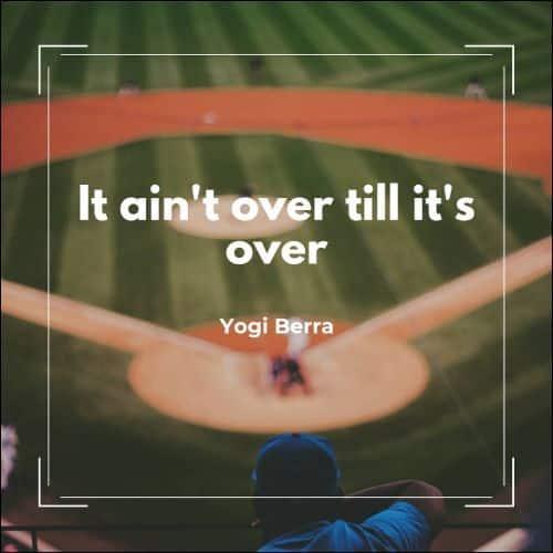 best yogi berra quotes