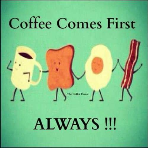 funny coffee mug quotes