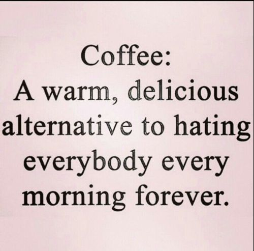 coffee funny quotes