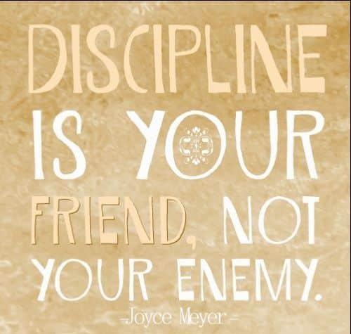 parents discipline quotes
