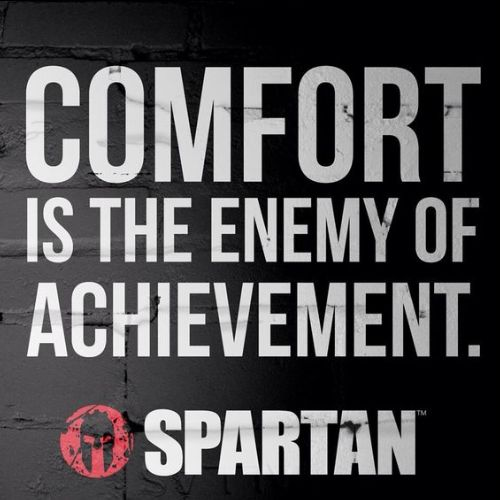 discipline and commitment quotes