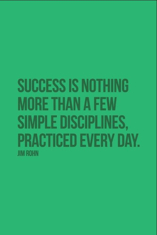 discipline quotes for employees