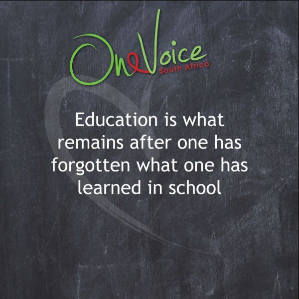 education quotes goodreads