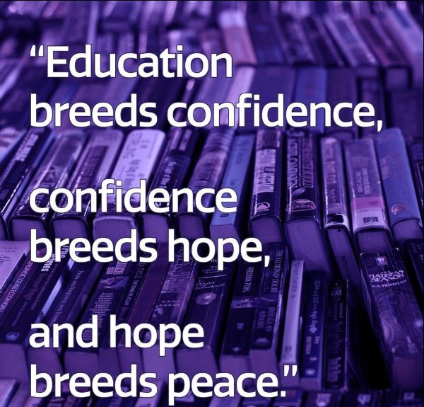 education youth quotes
