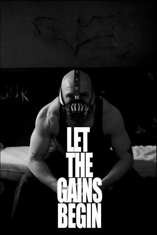 gym quotes funny