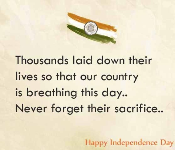 independence day wishes for love