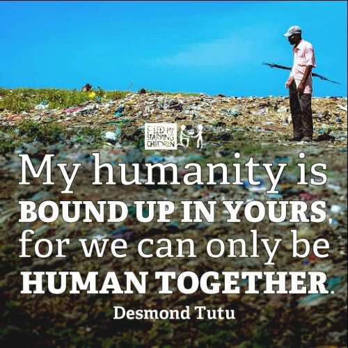 quotes about humanity