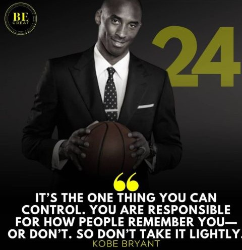 quotes from kobe bryant