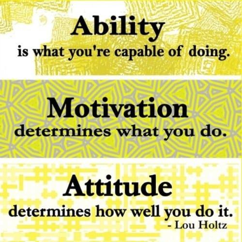 lou holtz quotes on teamwork