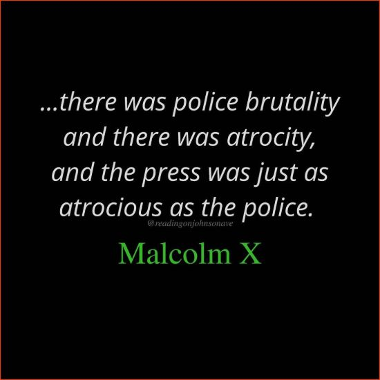 malcolm x quotes on democrats