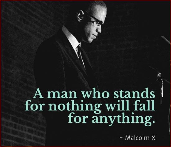 quotes from the autobiography of malcolm x