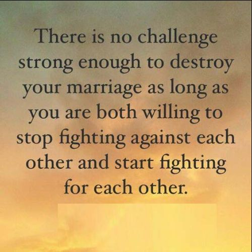 marriage quotes holding hands