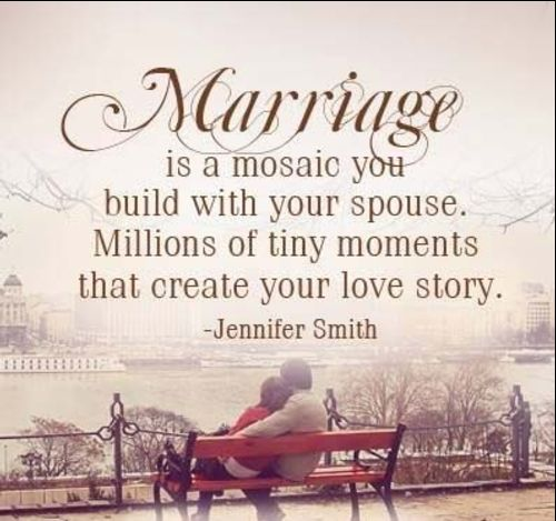 marriage quotes best friend