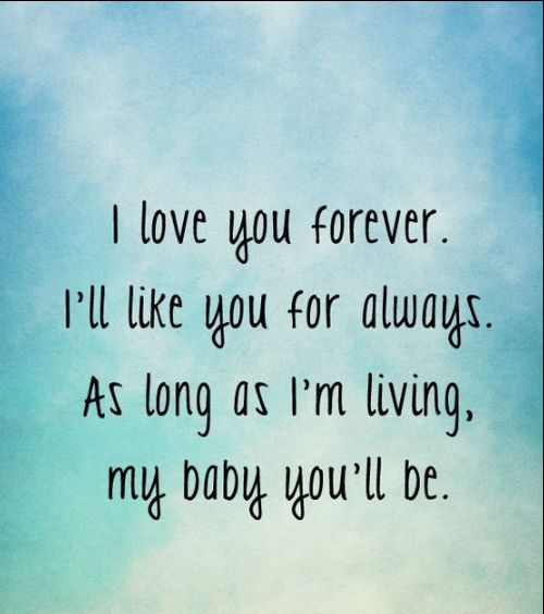 mother's day quotes about love