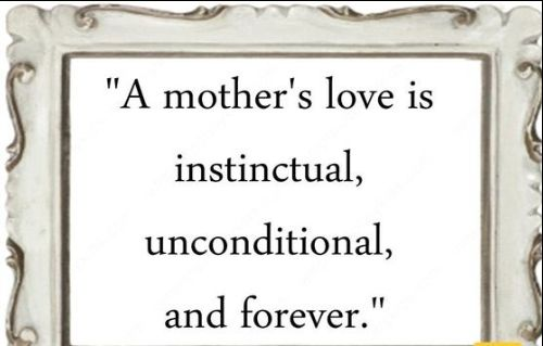 long distance mother's day quotes