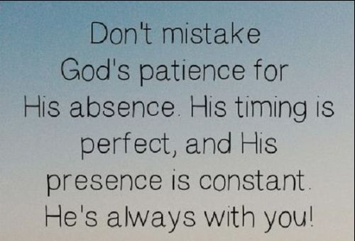 patience quotes buddha
