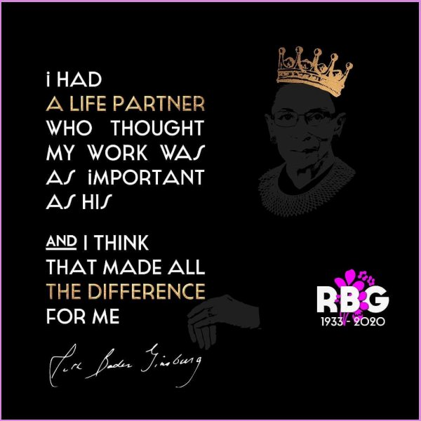 ruth bader ginsburg quotes on justice