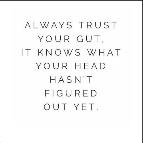 what's love without trust quotes