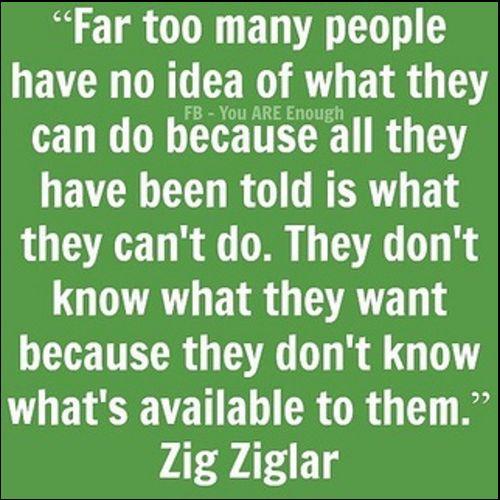 motivational sales quotes zig ziglar