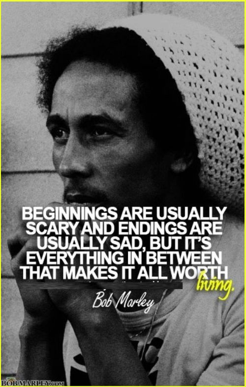 bob marley quotes about peace