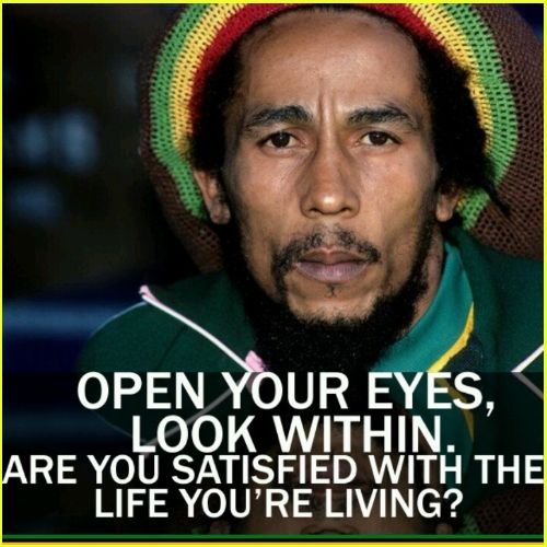 bob marley quotes on love