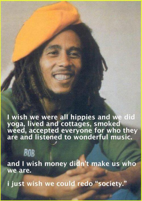 bob marley lyrics quotes