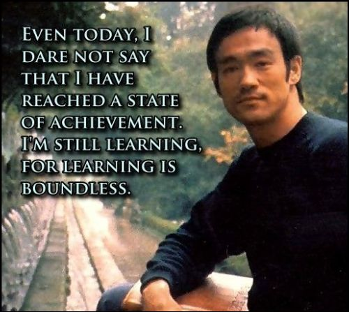 bruce lee quotes wallpaper