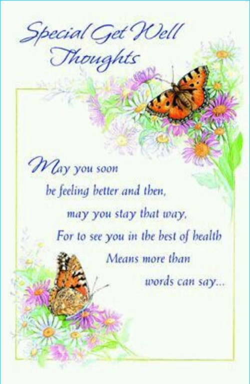 get well soon quotes funny
