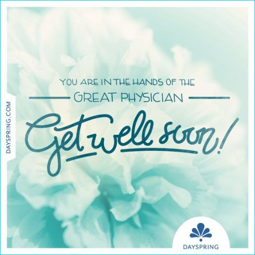 get well soon quotes for loved ones