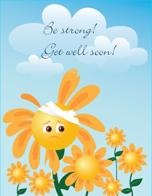 get well soon quotes brother