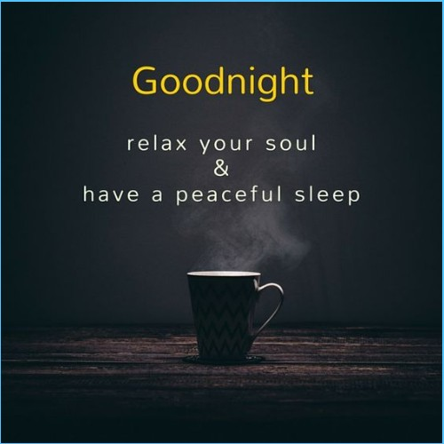 Good Night Quotes for jaan