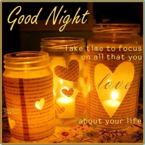 good night wishes for boy friends