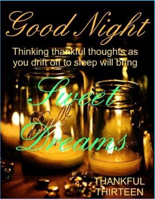 Good Night kiss Quotes
