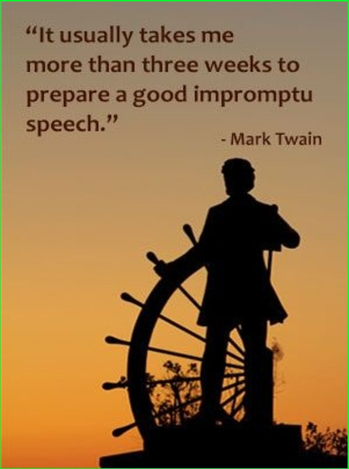 mark twain government quotes