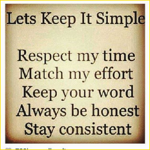respect earned quotes