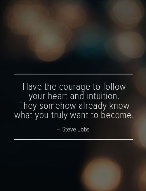steve jobs quotes on change